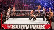 Survivor Series 2011.11
