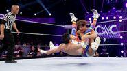 WWE Cruiserweight Classic 2016 (9.14.16).6