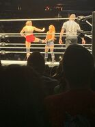 WWE House Show (August 17, 19' no.2) 3