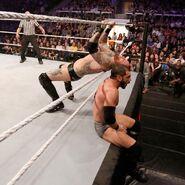 WWE Live Tour 2017 - Liège 8