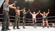 WWE Live Tour 2017 - Liverpool 9