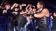 WWE Live Tour 2018 - Zaragoza 18