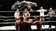 WWE World Tour 2018 - Rome 6