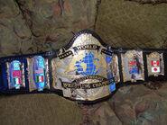 WWF World Champion (Andre's Version)