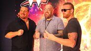 WrestleMania 33 Axxess - Day 1.5