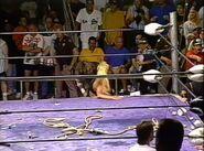 August 1, 1995 ECW Hardcore TV 1