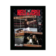 Bray Wyatt Hell In A Cell 2014 Commemorative Collage