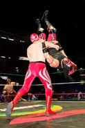 CMLL Domingos Arena Mexico (June 16, 2019) 5