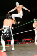 CMLL Martes Arena Mexico 5-9-17 25