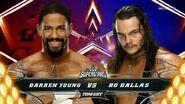 Darren Young vs Bo Dallas