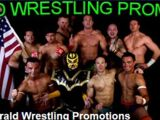 Emerald Wrestling Promotions