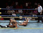 February 13, 1993 WCW Saturday Night 9