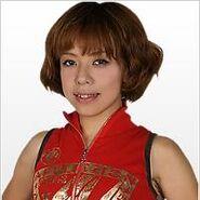 Koyuki Hayashi
