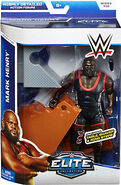 Mark Henry (WWE Elite 32)