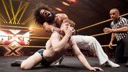 NXT UK Tour 2017 - Aberdeen 4