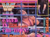 WWF Magazine - November 1994