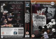 Royal Rumble 1999v