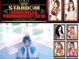 Stardom Cinderella Tournament 2016