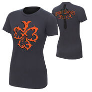 Sheamus Irish Curse Women's Authentic T-Shirt