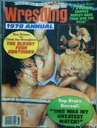 Sports Review Wrestling - Spring 1978