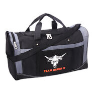 The Rock Gym Bag