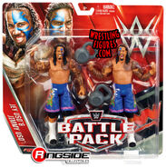 The Usos - WWE Battle Packs 37