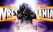 Undertaker Streak Slider