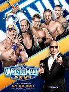 WM 27 poster