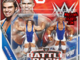 WWE Battle Packs 48
