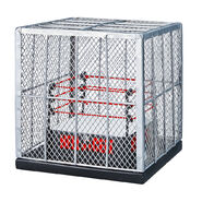 WWE Hell in a Cell Replica Ring Model