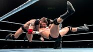 WWE House Show (August 6, 15') 9