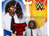 Mankind (WWE Series 45)