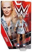 WWE Series 64 - Lana