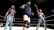 WWE WrestleMania Revenge Tour 2012 - Gdansk.13