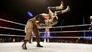 WWE WrestleMania Revenge Tour 2014 - Turin.12