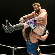 WWE WrestleMania Revenge Tour 2016 - Glasgow 4