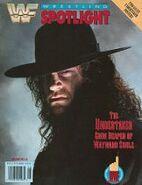 WWF Wrestling Spotlight 16