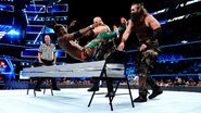 August 21, 2018 Smackdown results.40