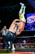 CMLL Martes Arena Mexico (September 17, 2019) 12