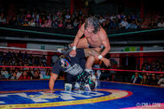 CMLL Sabados De Coliseo (September 14, 2019) 24