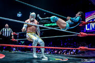 CMLL Super Viernes (November 29, 2019) 28