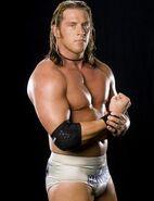 Curt Hawkins WWE