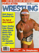 Double Action Wrestling - July 1987