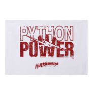 Hulk Hogan Python Power Sports Towel