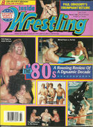 Inside Wrestling - March 1990