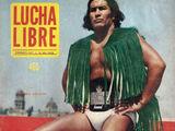 Lucha Libre 465