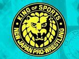 NJPW World Pro-Wrestling 3