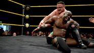 NXT UK Tour 2015 - Sheffield 7