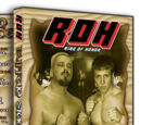 ROH Buffalo Stampede