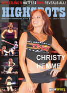 Shoot with Christy Hemme